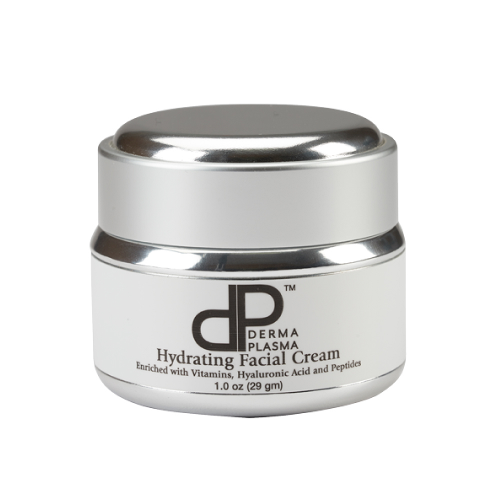 Hydrating Facial Cream 25